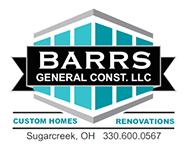 Barrs General Construction, LLC