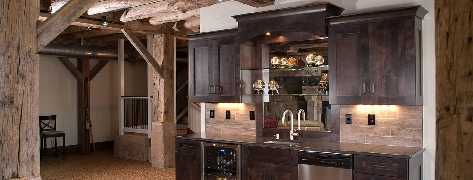 Canton Home Builder, Custom Home Builder and Home Remodeling Contractor